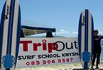 trip out surf school